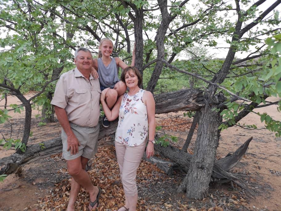 Madoqua Family
